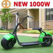 Bode new 1000W big wheel Halei Harley Electric motorcycle with Lithium Battery