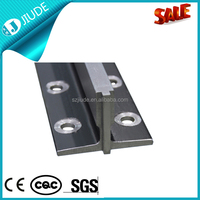 Slide and Side Opening Elevator Linear Motion Guide Rail
