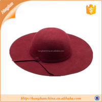Women hot sex ladies fashion wide brim sun hat