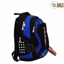 Custom school backpack bags kids back packs with Reflective stripe