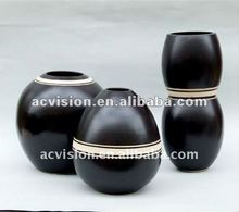 ceramic vase,floral vases,decorative porcelain vase