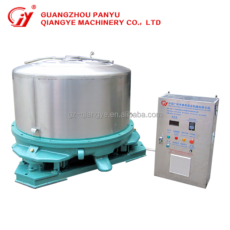 Best Price industrial commercial spin hydro dryer