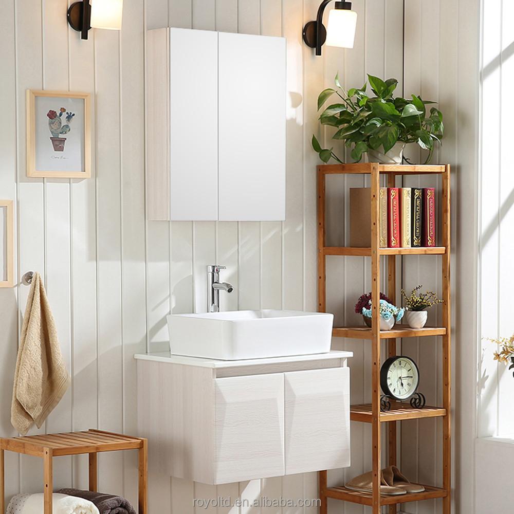 Used bathroom vanity