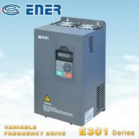 triple phases power 380v 45kw variable frequency inverter AC frequency converter ac drive motor speed controller