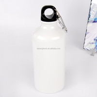 500ML small fast selling items different types water bottles stainless steel aluminum sports bottle WB04