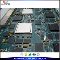 China Printed Circuit Boards SupplierFor 94v Led Pcb From Fastpcba