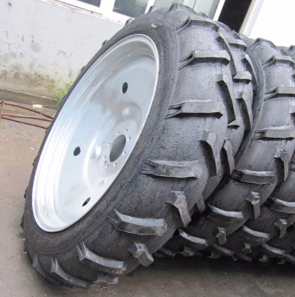 High performance 20.8-42 agriculture tractor tire with bias design