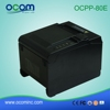 OCPP-80E with auto-cutter 3 inch POS Thermal Receipt Printer