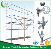 Ringlock Scaffold Layher System Scaffolding Models for Sale
