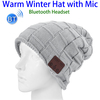 Top Quality Bluetooth hat Wireless Bluetooth Winter Beanies for Women