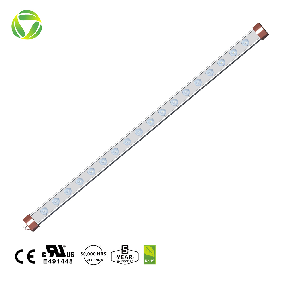 3 years warranty 3 SMD 2835 Waterproof AC220V 1.5W injection LED Module