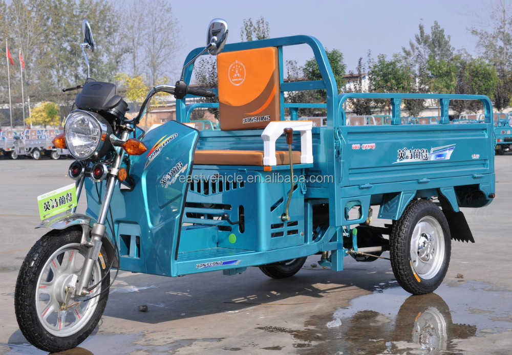 Tricycle adult/China Gasoline Engine tricycle