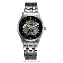 High Quality tourbillon watch automatic movements stainless steel Men's Mechanical Watches