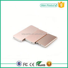 Hot new products for 2015 tomo power bank online shopping alibaba china