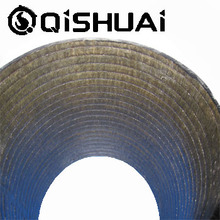 hard welding surface chromium carbide overlay steel plate for ball mill