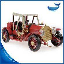Alibaba hotsale good quality Retro classic car for bar decoration