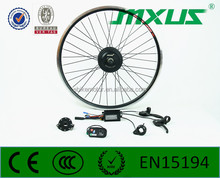 different power and tyre electric bicycle conversion kit