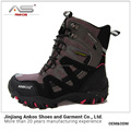 2017 Latest rock climbing boots