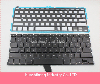 Laptop keyboard original brand new for A1369 A1466 2011-2015year US keyboard