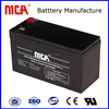 ups battery 12v 7.2ah ups maintenance free battery