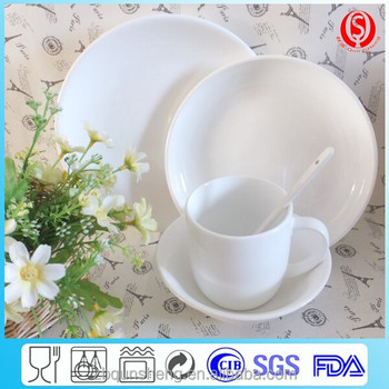 new arrival aceramic 4 sets dinnerware unique restaurant dinnerware