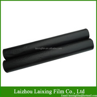 Black Builders protective plastic film