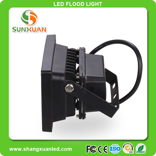 High Power Outdoor LED fluorescent flood light bulbs 10W 20W 30W 50W 100W with 3 years warranty