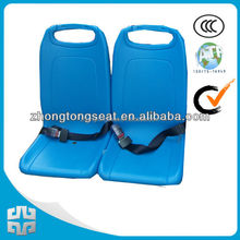 ZHONGTONG plastic bus and boat seats