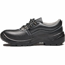 China action leather safetoe good prices safety shoes