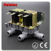 Water dispenser solenoid valve electric water valve coils for hydraulic valves