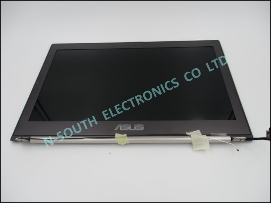 Brand New Grade A laptop13.3 lcd led screen assembly display hw13hdp101 for asus zenbook ux31 ux31e
