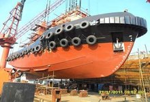 2400HP ABS OCEAN GOING TUGBOAT-29m