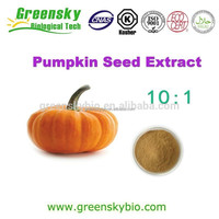 Hot Sale Pumpkin Seed Extract With 20% Beta-Sitosterol For Blood Sugar/10:1/4:1