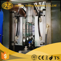 2017 New automatic bottle invert sterilizer with CE certificate
