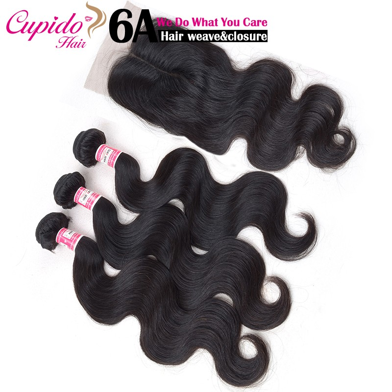 Cupido cheap wholesale hair extension 100% unprocessed virgin Brazilian hair, wholesale hair extensions