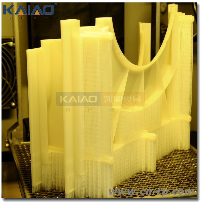 Experienced manufacturer SLA 3D printer prototyping UV resin products prototype design