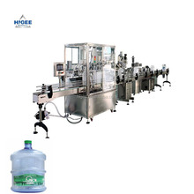 5ml roll on bottle filling capping and labeling machine