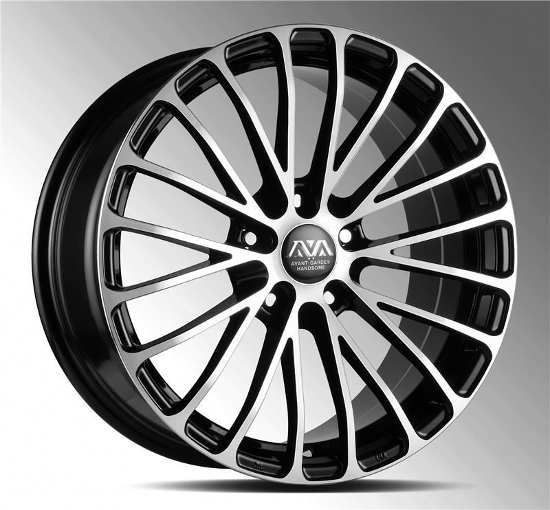 Best supplier bajaj 18 inch vossen deep dish wheel rim 15 inch