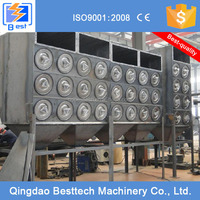 GHR4-112 factory dust control systems