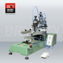 Desktop Rotary Silk Screen Printing Machine