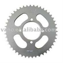 Motor sprocket for SRZ150