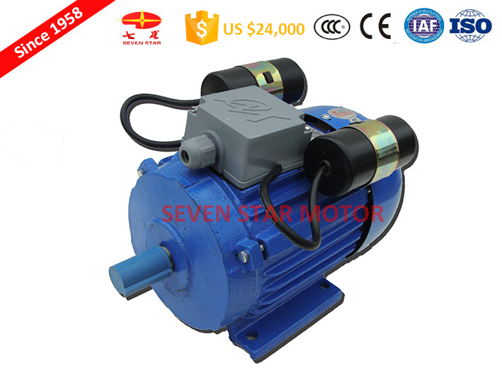 General Electric Motor Single Phase 50hz 220v With Ce Ccc