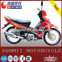 110cc super moped motorcycle for sale (ZF110-14)