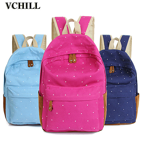 High Quality Children Backpack Kids School Bags for Girls