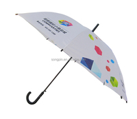 30 inch golf umbrella whosale, plain umbrella