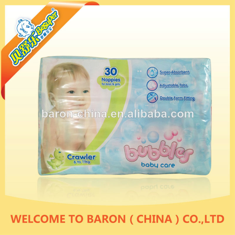 Disposable useful Oem fast delivery guarantee cheap organic cotton baby diaper