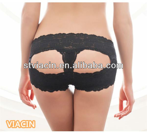 adult lace panty, sexy transparent ladies underwear panties