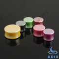 New goods fashion body piercing jewelry acrylic ear plugs and gauges wholesale