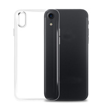 Phone Accessories Mobile Clear TPU case for iphone 8, for Apple iphone 8 case, for iphone 8 cover Tpu