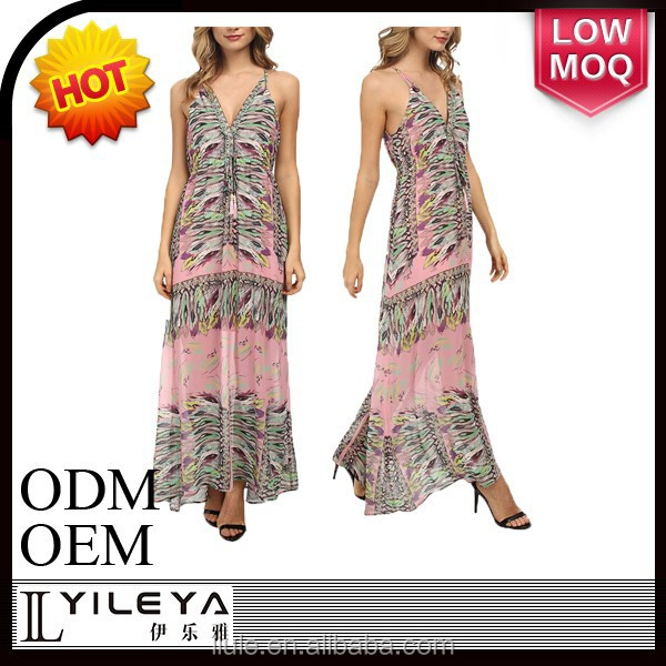 2015 casual sexy maxi african dresses for women